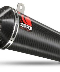 Escape Scorpion Power Cone Carbono