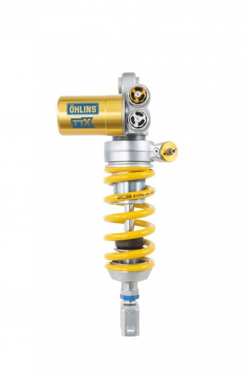 Amortiguador Ohlins T36PR1C1LB, Fgmotoworks