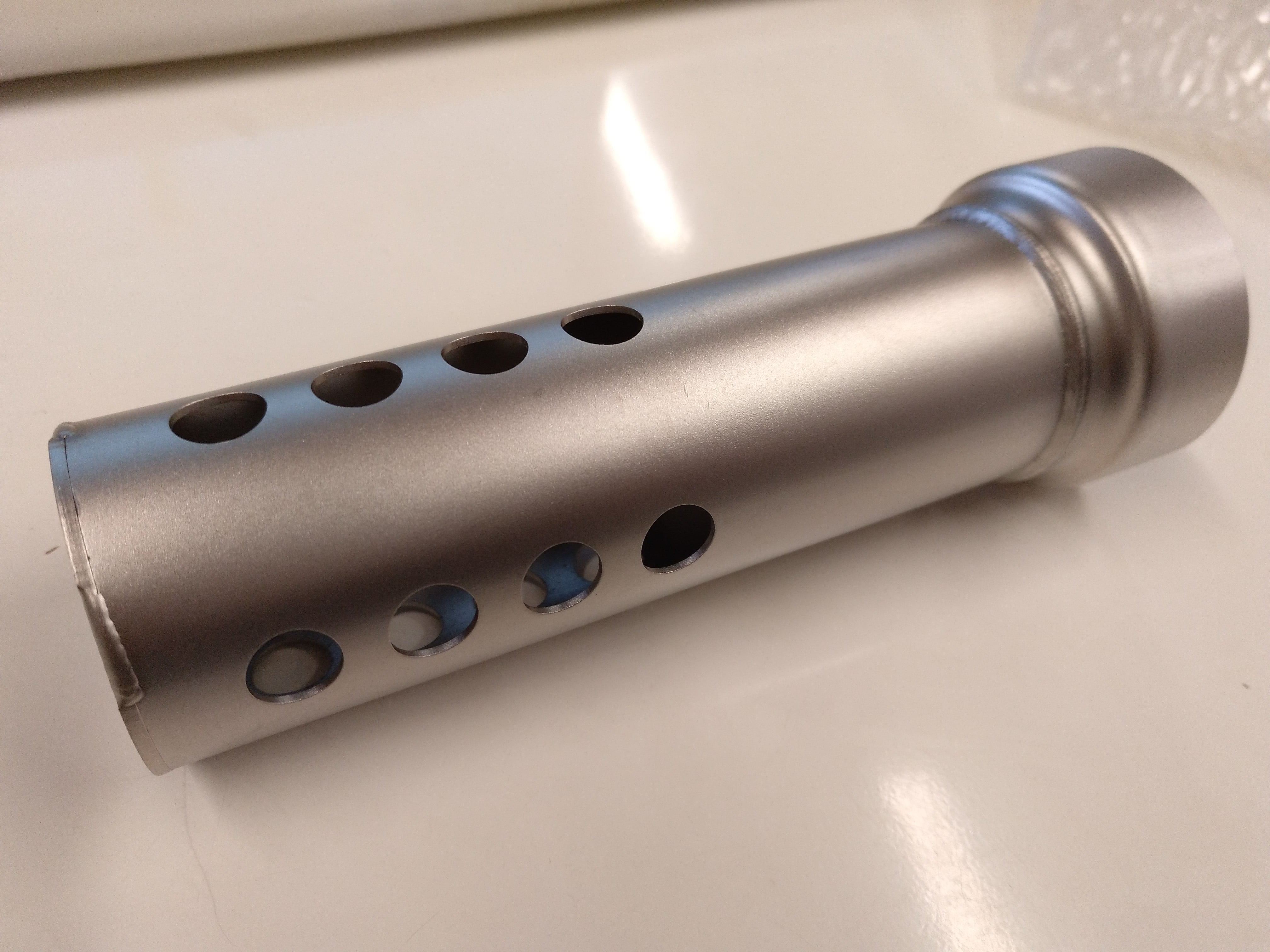 Sc Project S1 Baffle