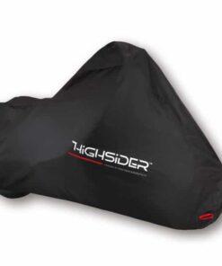Funda para moto para Exterior Highsider - TALLA L - 229x89x125 - 380-207