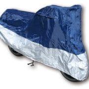 Funda para moto para Exterior SHIN YO - TALLA XL - 246x105x127 - 380-532