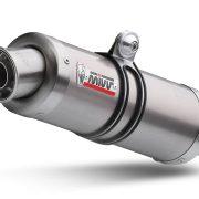 Silencioso Mivv GP titanio Honda CBR 250 R 11-14 - H.047.L6S