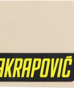 Akrapovic STICKER AKRAPOVIC 90X27