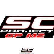 Adhesivo termoresistente marca SC-Project, modelo GP-M2