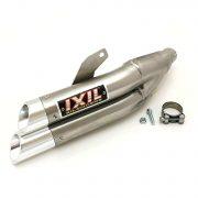 Escape IXIL L3X Inox