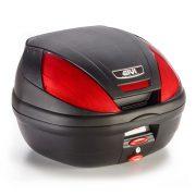 Baúl GIVI E370 MONOLOCK 39 LTS - E370N