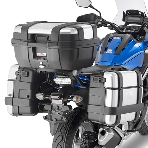 Portamaletas lateral GIVI Honda NC750X 16-19 - PL1146