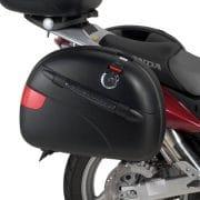 Portamaletas lateral GIVI Honda XL 1000V Varadero/ABS 07-12 - PL177