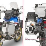 Portamaletas lateral camside GIVI Honda CRF1000L Africa Twin Adventure Sports 18-19 - PL1161CAM
