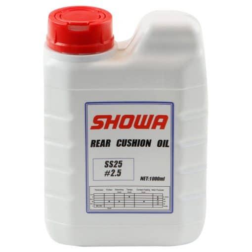 Aceite suspension Showa SS25 (SAE 2.5) 1 litro
