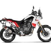 Silencioso Akrapovic para Yamaha Tenere 700 19-20 - S-Y7SO2-HFTT