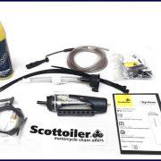 Engrasador automatico SCOTTOILER V-SYSTEM V2 - SO-1005