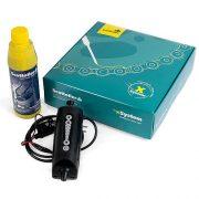 Engrasador electronico SCOTTOILER X-SYSTEM - SO-8005