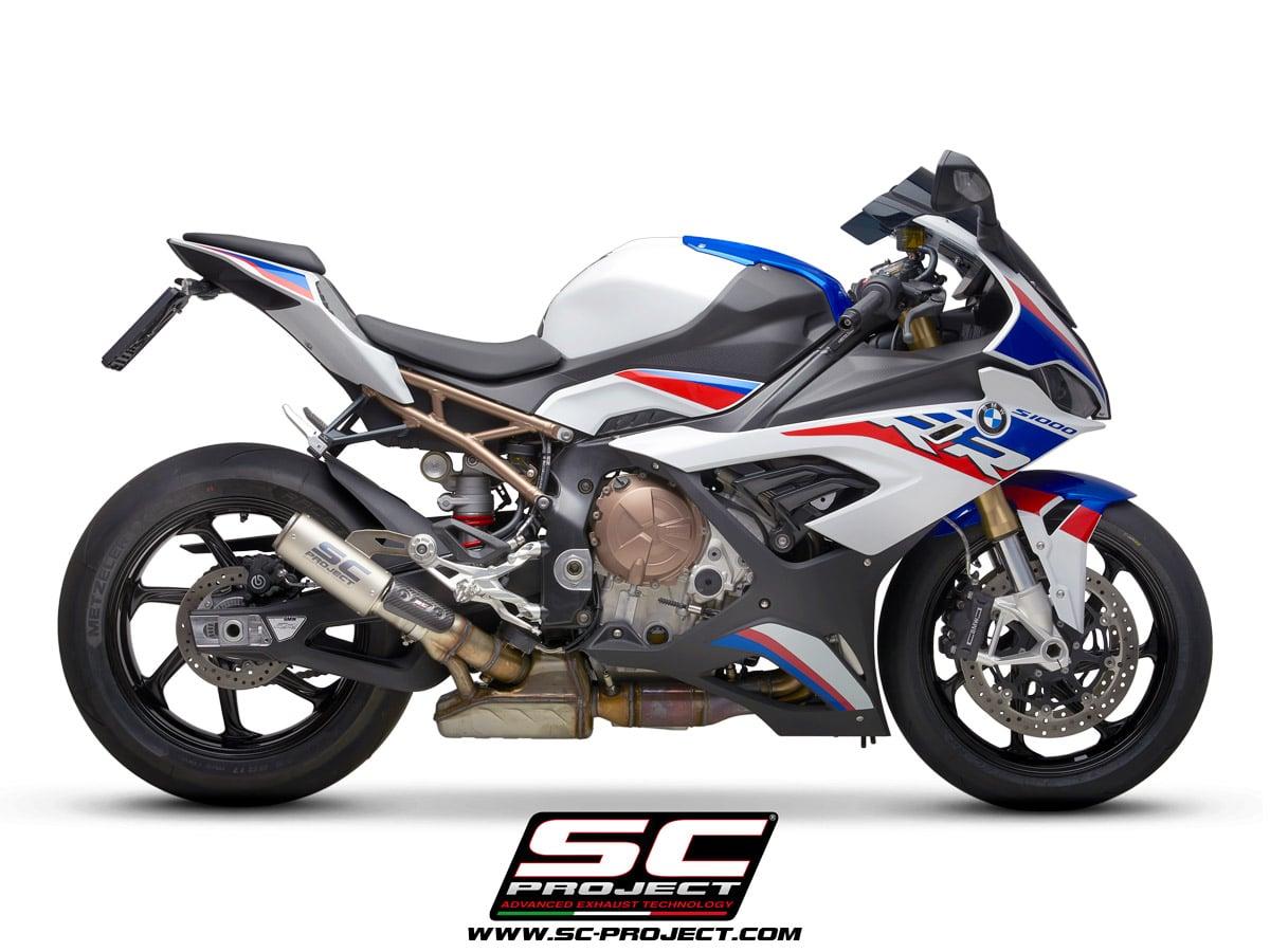 2020 BMW S1000Rr Concept