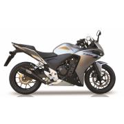 Silencioso IXIL CARRERA X55C Honda CB 500 F / FA 13-15 - FH6833C