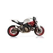 Silencioso IXIL CARRERA X55SP Ducati Monster 821 2016 - FD5848S2