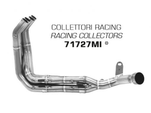 Colectores ARROW Racing de acero Kawasaki Z 900 2020 – 71727MI