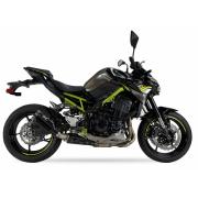 Silencioso IXIL L3N Kawasaki Z 900 2020 - XK7258XN