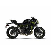 Silencioso IXIL RCB Kawasaki Z650 - NINJA 650 2020 - CK7154RC