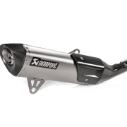 Silencioso Akrapovic BMW C 400 GT 2019 - S-B4SO2-HRT