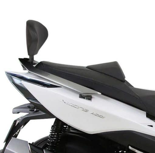 Kit de fijación SHAD para respaldo Honda X-ADV - K0XC42RV