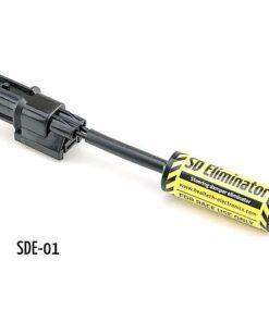 SDE/ASDE - Emulador del Amortiguador de Dirección - SDE-01