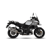 Silencioso IXIL MXT Suzuki DL 1000 V-STROM 14-19 - ES084SS