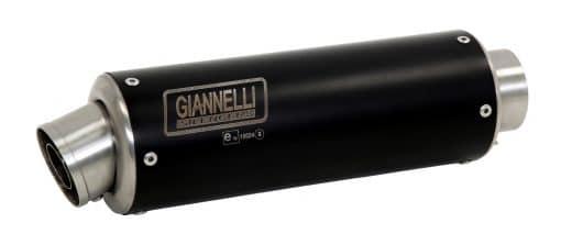 Gianelli X-Pro Black