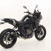 Sistema Completo Giannelli X-Pro Black Yamaha Tracer 700 16-19 – 73527XPZ