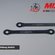 Kit MIZU para subir altura Triumph Tiger 900 2020 - 3011032