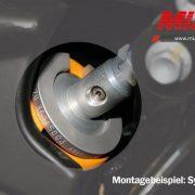 Kit para bajar altura MIZU KTM 390 Adventure 2020 - 30215018