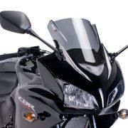 Cúpula Puig Z-Racing para Honda CBR500R 2014 - 6479F