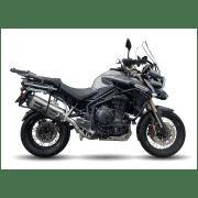 Silencioso IXIL MXT Triumph Tiger 1200 12-19 - ET4092SS