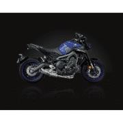 Sistema completo IXIL RC Yamaha XSR 900 16-19 - CY9180RC