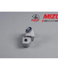 Kit bajar altura MIZU Kawasaki Versys 650 2006-2011 - 3025001