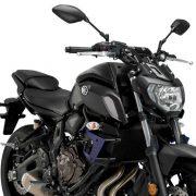Alerones Puig Downforce Naked para Yamaha MT 07 18-20 - 20381R