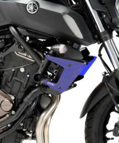 Alerones Puig Downforce Naked para Yamaha MT 07 18 - 20381A