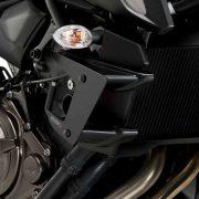 Alerones Puig Downforce Naked para Yamaha MT 07 18 - 20381N
