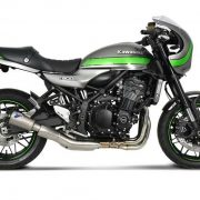 Silencioso GP2R-RHT Termignoni para Kawasaki Z 900 RS - K086094SO02