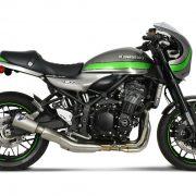Silencioso GP2R-R Termignoni para Kawasaki Z 900 RS - K086094SO03