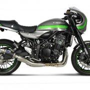 Silencioso Gp Classic Termignoni para Kawasaki Z 900 RS - K086094SO05