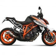 Silencioso GP2R-R Termingoni para KTM Super Duke 1290 R - KT22094SO03