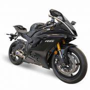 Silencioso Termignoni GP2R-RH Yamaha R6 06-20 - Y117094SO02
