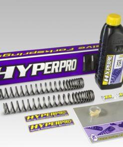 Kit muelles horquilla HYPERPRO Benelli TRK502X 18-19 SP-BE05-SSA002