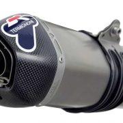 Sistema Completo Termignoni para Yamaha MT07/XSR700 - Y104090TV