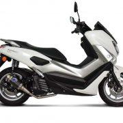 Silencioso GP Classic Termignoni para Yamaha NMAX 125-155 17-19 - Y124094SO05