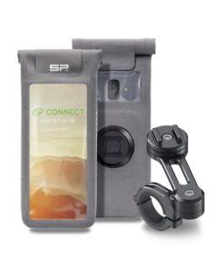 Kit funda universal Smartphone SP Connect