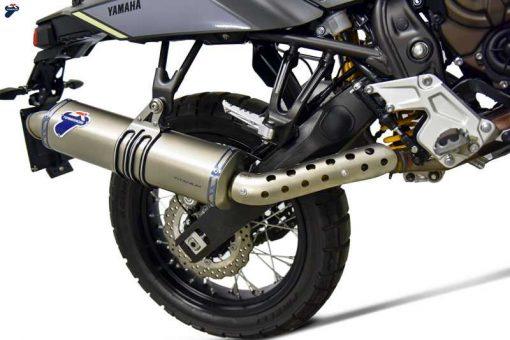 para Yamaha Tenere 700