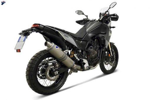 Silencioso para Yamaha Tenere 700 - Y13108040ITI