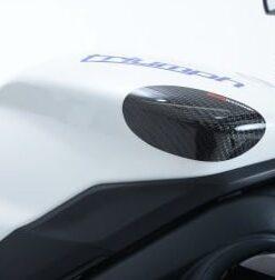Protector depósito para Triumph 13-20 - RG-TS0017CG